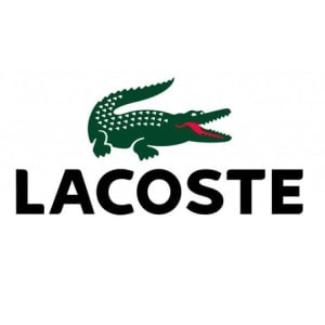 Calcetines marca Lacoste