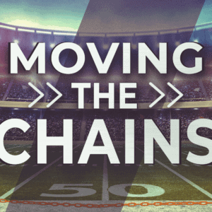 Moving The Chains