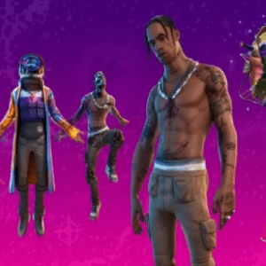 Travis Scott_Fornite_Astronomical