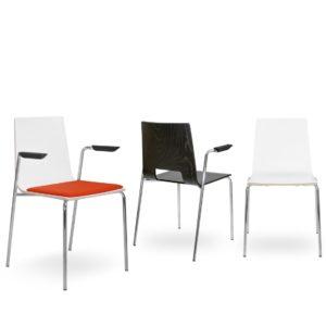 Larrsgard Breakout Chair