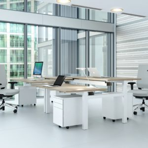 Advanced Lite Office Desk