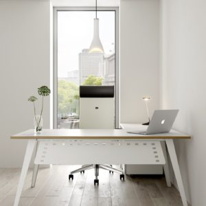 Instinct Office Desk Executive