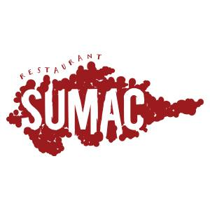 Sumac resto montreal logo