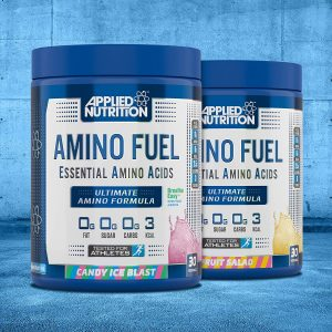 Applied Nutrition Amino Fuel EAA
