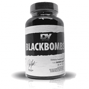 Black Bombs Fatburner