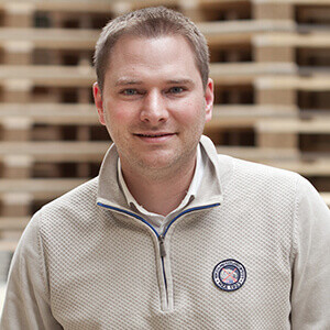 NO-NAIL BOXES: Michael FRANZEN - Technical Representative