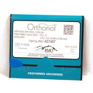 Orthonol-Nudent