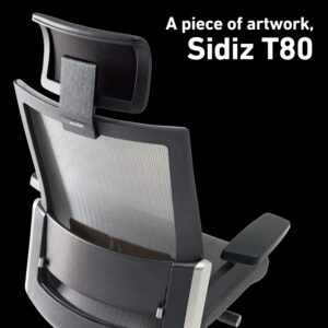 SIDIZ T80 Review