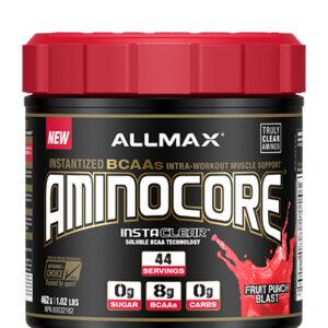 allmax aminocore 44 servs