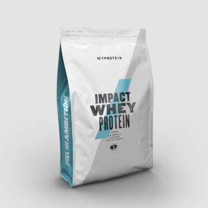 myprotein impact whey protein 2.2 lbs