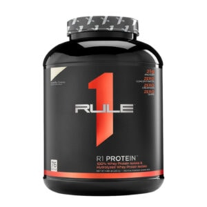 Rule 1 R1 Protein Isolate 5 lbs