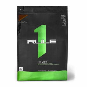 rule 1 r1 lbs 12 lbs