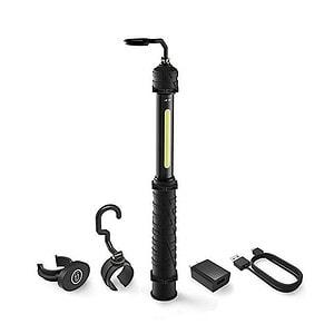 9. Neiko 40339A Cordless COB LED Work Light