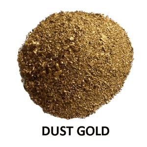 DUST GOLD MINING