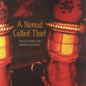 A Nomad Called Thief Activist Notes & Lecture