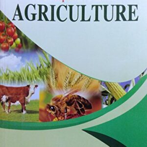 A Competitive Book of Agriculture by Nem Raj