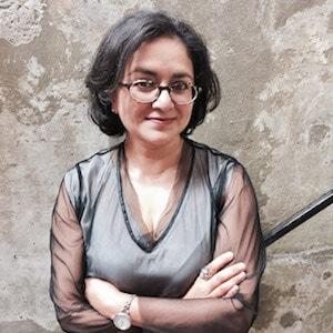 Manjushree Thapa