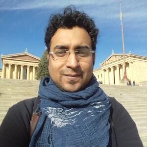 Rajarshi Sengupta