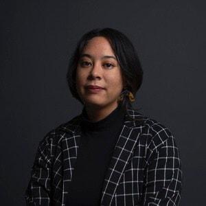Stephanie Wong Ken
