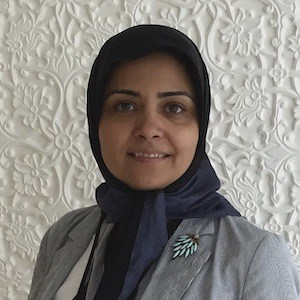 Soheila Esfahani