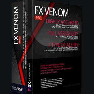Индикатор FX Venom Pro