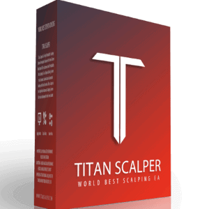 Советник Titan Scalper 2