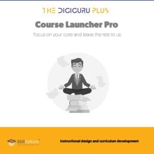 Course Launcher Pro