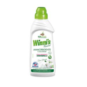 Winni's Mehčalec Beli Cvetovi