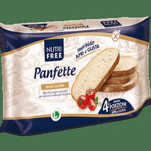 Nutrifree Bele Rezine brez glutena