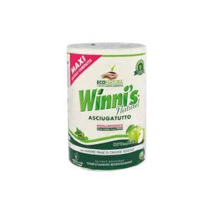 Winni's Večnamenska 2 Slojna Brisača