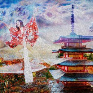 Tela:Wings Of Peace Artista: Henrique Vieira Filho