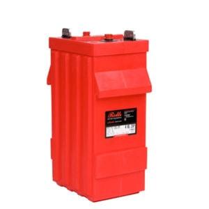 Solaire Laurentides - Batterie Rolls 4KS-25P 4V 1404AH