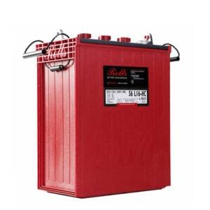 Solaire Laurentides - Batterie Rolls S6L16-HC 6V 445AH