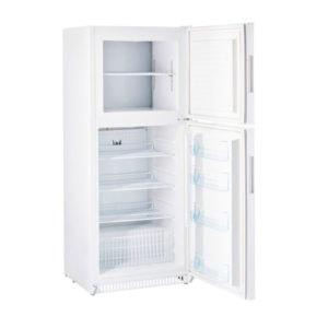 Solaire Laurentides - Réfrigérateur Unique UGP-470L1 – 16.6 Pi cube, 24Vdc