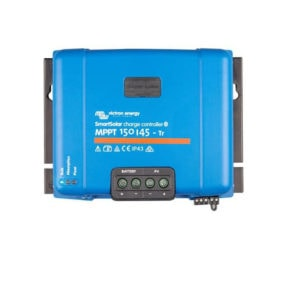Solaire Laurentides - Victron SmartSolar MPPT 150/45-Tr