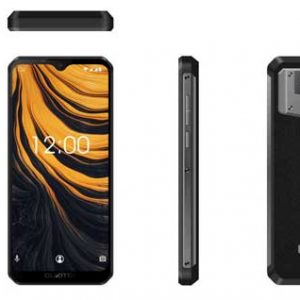 xerxes smartphone x12