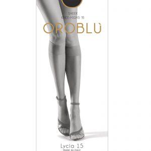 Oroblu Mibas Lycia 15 panty kniekous