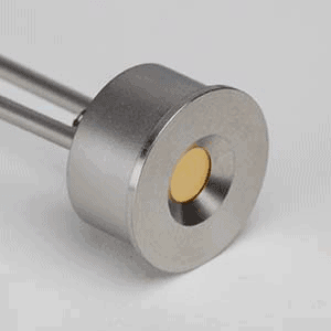 Telemark Quartz Crystal Right Angle Sensor