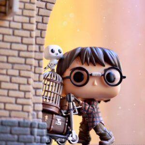 Funko Harry Potter Platform 9 ¾