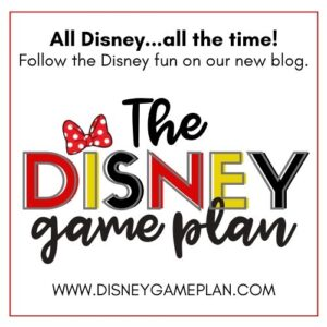 Disney Planning Tips on www.disneygameplan.com