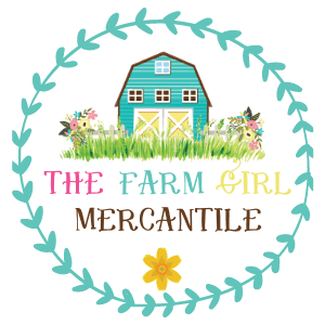 Shop The Farm Girl Mercantile
