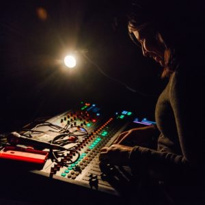 hire a technician, hire an audio engineer, Michelle Klaessens Rawstron