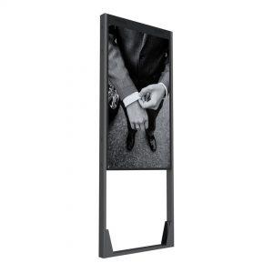 Напольная стойка для крепления дисплея Samsung OMN-D