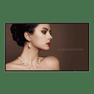 Информационно-рекламный дисплей BenQ ST4301K