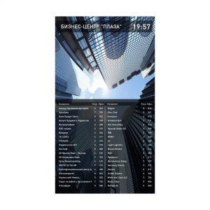 Список организаций | Цифровой макет Elementi
