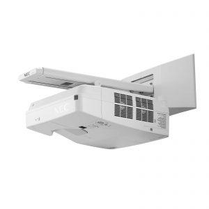 NEC UM351W | Ультракороткофокусный проектор
