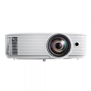 Optoma EH412ST | Короткофокусный DLP проектор 4000 Lm (Full HD)