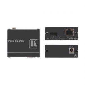 Kramer PT-580T | Передатчик сигнала HDMI по витой паре HDBaseT