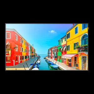 "Samsung OM75D-W   LCD панель для витрин 75"""