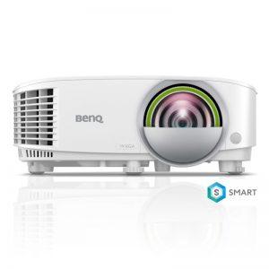 BenQ EW800ST | Короткофокусный портативный DLP проектор 3300 Lm (WXGA)